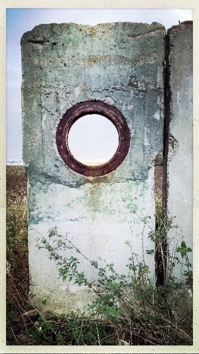 Focus-Future-Mauersegment