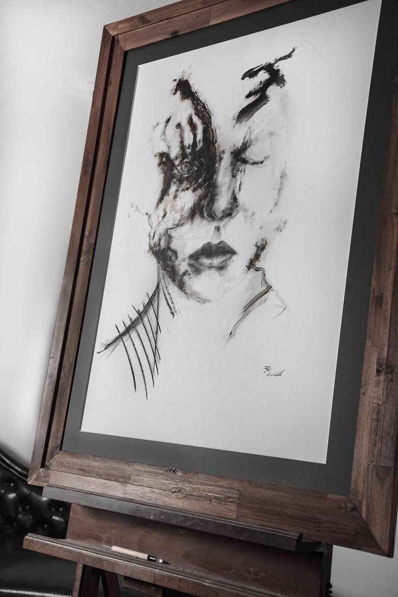 Portrait-Groß